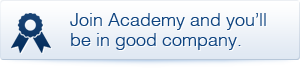About Academy Services